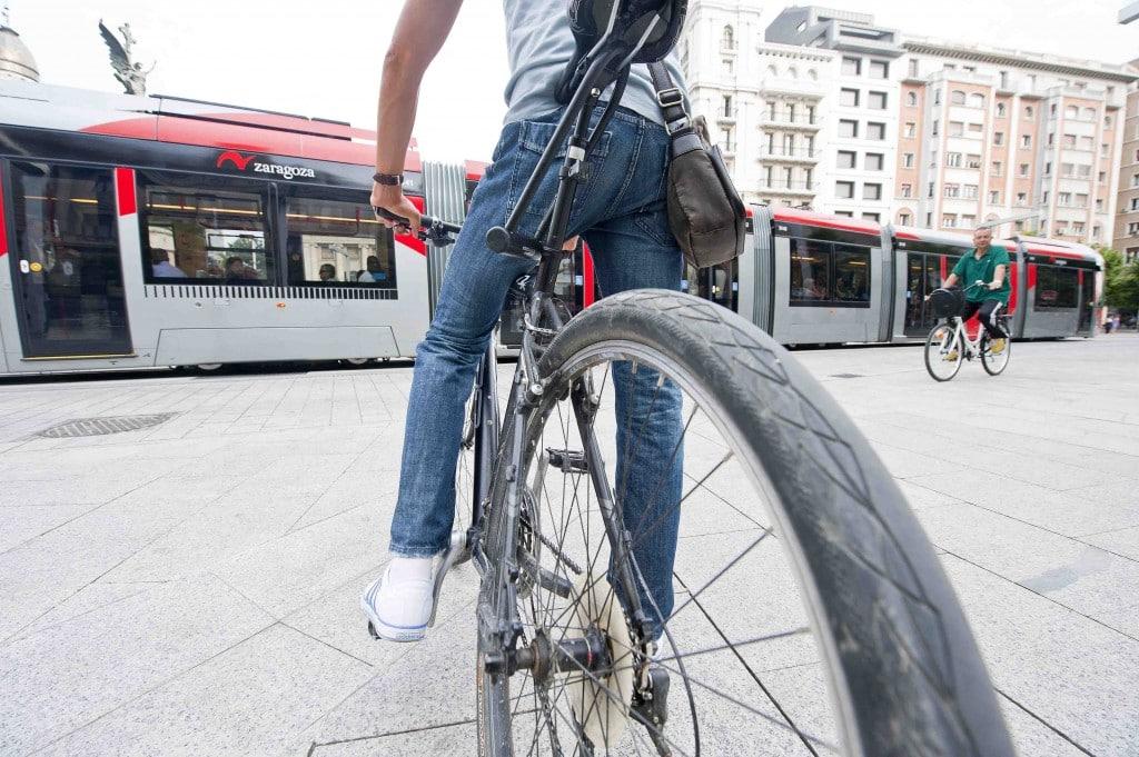 La bicicleta es una tendencia
