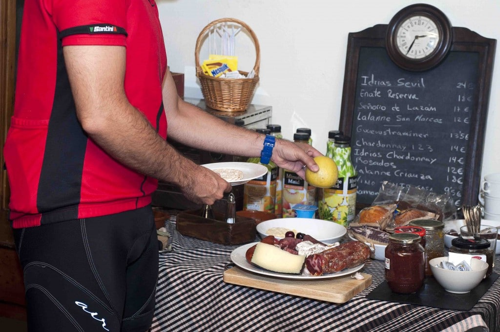 La importancia de la nutrición en el deporte