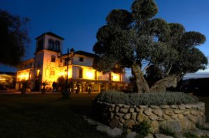 Andalucía. Viajes en bici. Hoteles para ciclistas Bikefriendly