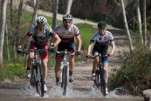 The Bandoler route. Bikefriendly tours- cyclists