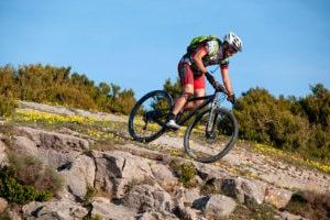 The Bandoler route. Bikefriendly tours- cycling