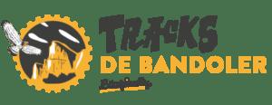 The Bandoler route. Bikefriendly tours- logo