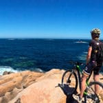 Tracks Costa da Morte. Viajes btt Bikefriendly - costa