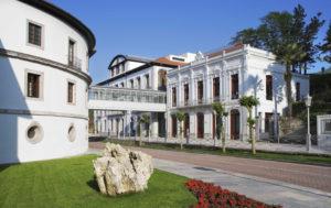 Gran Hotel Blaneario Las Caldas