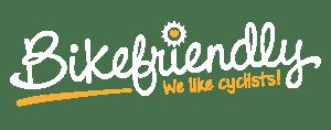 BIKEFRIENDLY logo