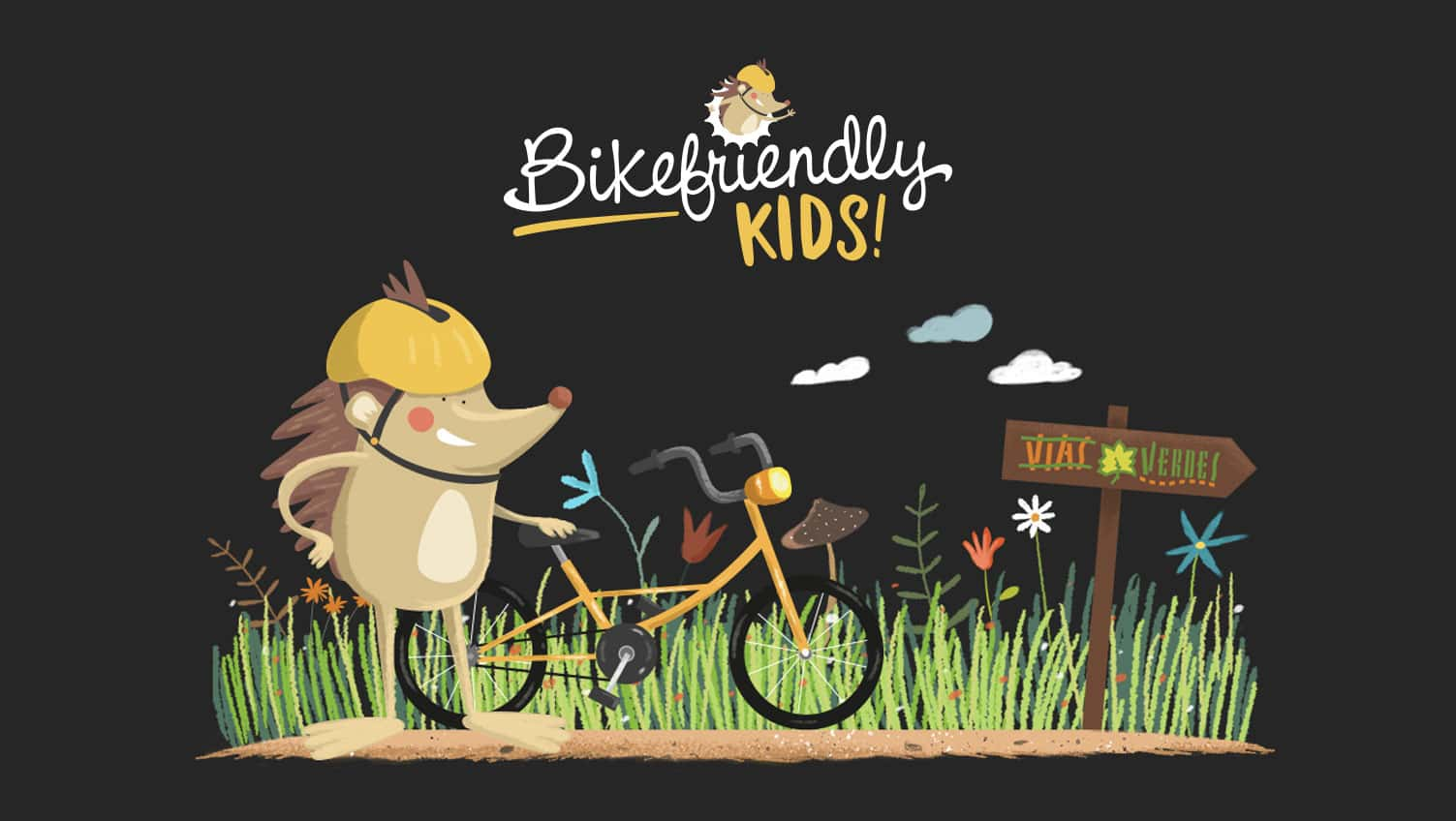 BIKEFRIENDLY KIDS