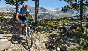 Viajes btt Bikefriednly- Pirineos