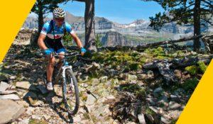 Viajes btt Bikefriendly- ciclista