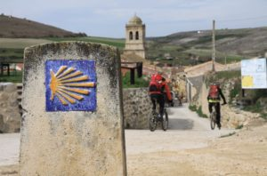 Camino de Santiago en bici-Bikefriendlytours