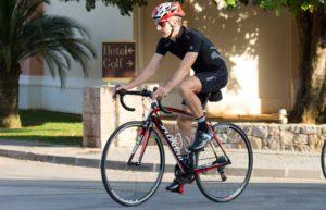 Viajes btt, hoteles para ciclistas, bikefriendly