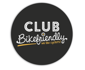 Bikefriendly club - logo