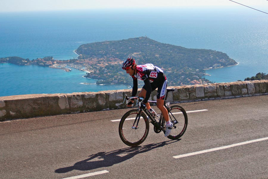 Valencia. Bikefriendly tours - cyclist