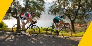 Rutas bici carretera. Viajes en bici Bikefriendly