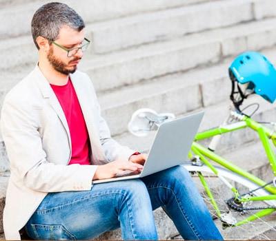 Jornada de trabajo Bikefriendly Consulting en UNIBIKE 2017