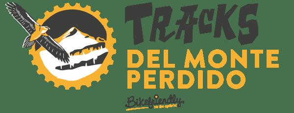 The Monte Perdido route. Bikefriendly BTT tours -logo