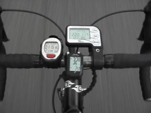 Ciclismo con pulsómetro