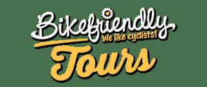 Icono mapa alojamientos Bikefriendly