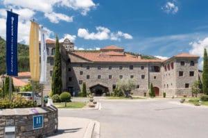 Hotel Monasterio de Boltaña - Bikefrienldy