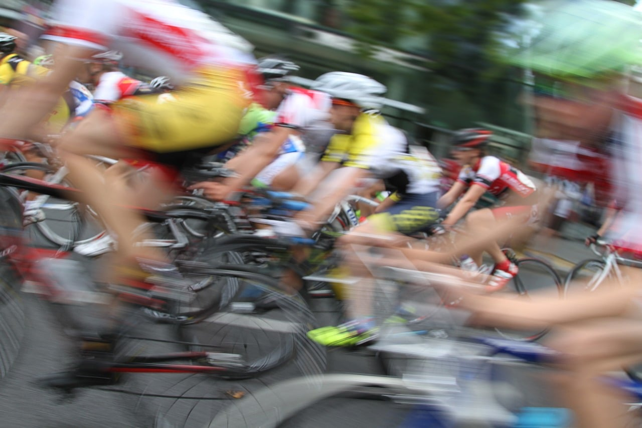 Marchas cicloturistas… ¿o ciclodeportivas?
