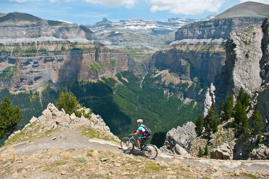 Huesca, Territorio Bikefriendly