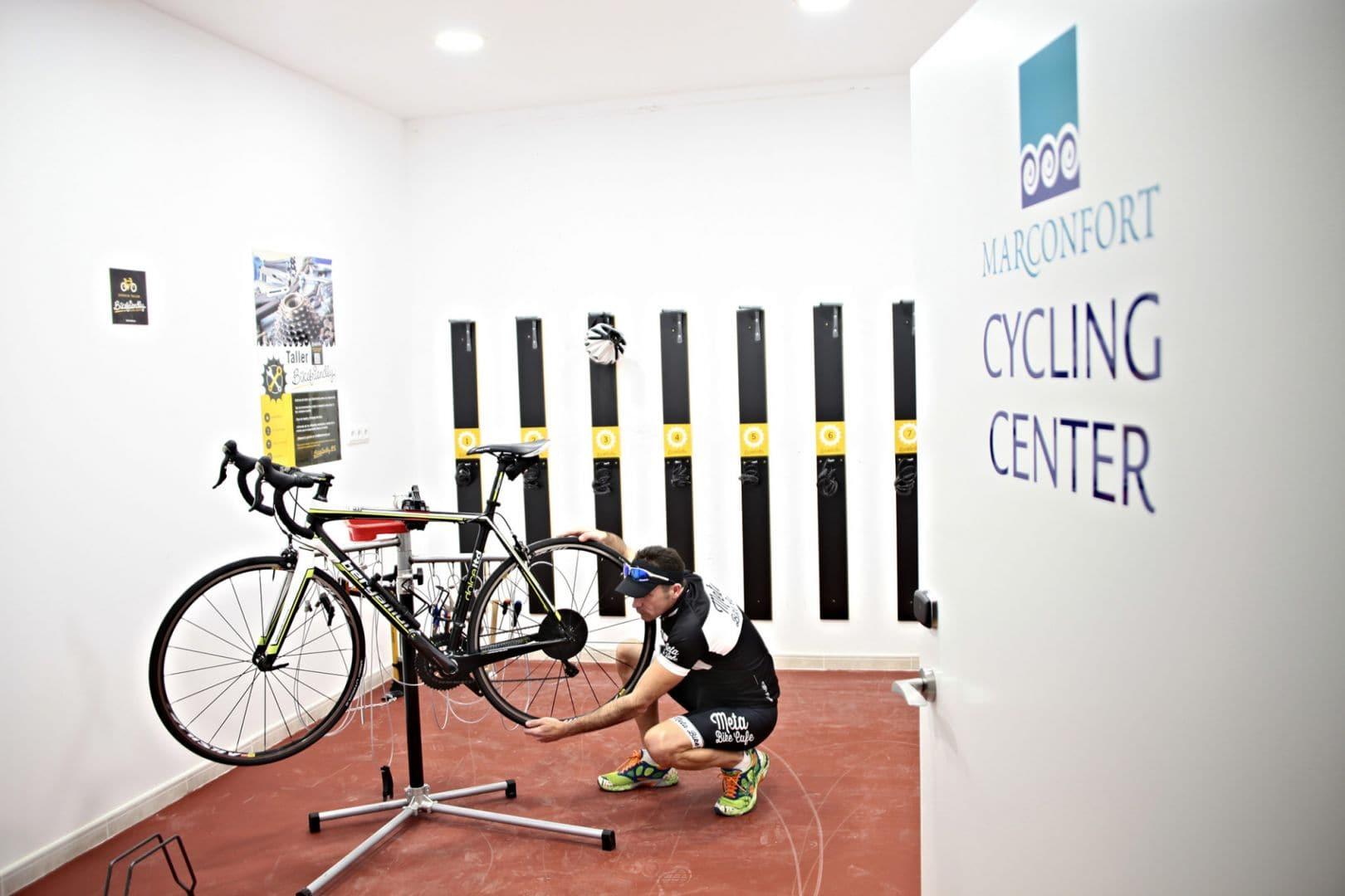 Bikefriendly by SERHS, primer receptivo especialista en cicloturismo en España