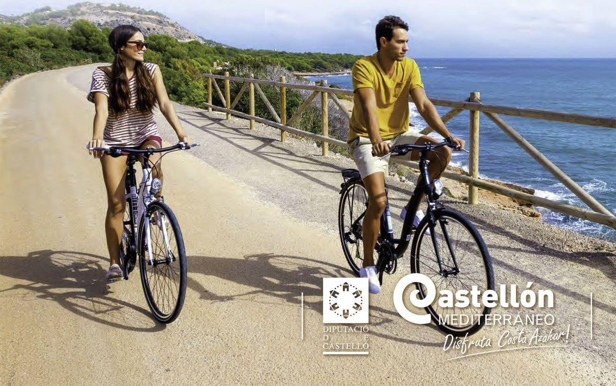 Jornada sobre cicloturismo, Castellón, 7 de junio