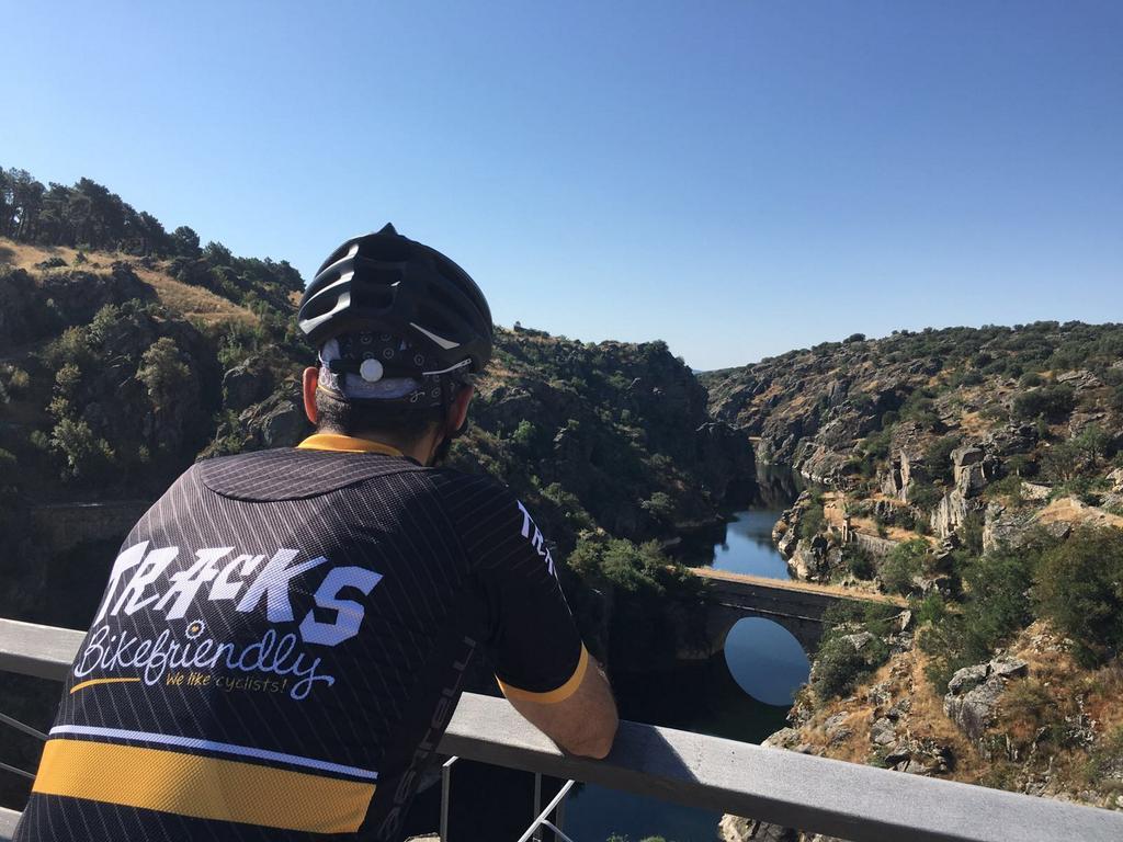 Embajadores Bikefriendly, amantes del ciclismo