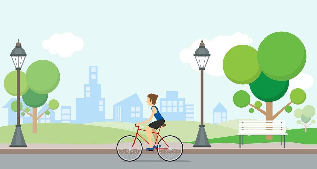 Sant Boi presenta en la Semana de la Movilidad su Estrategia Urbana de la Bici