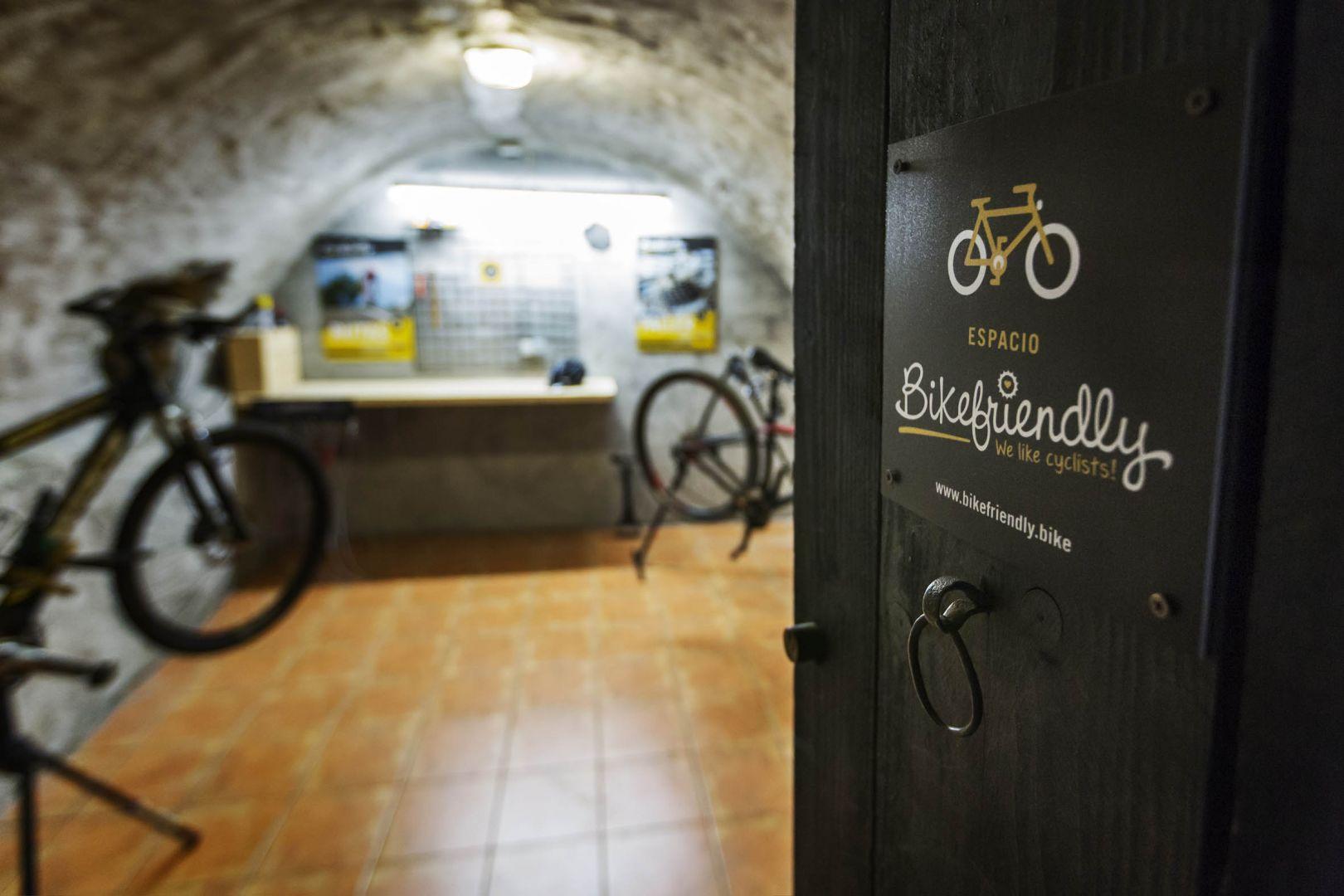 El Sello de Calidad Bikefriendly supera los 250 alojamientos adheridos