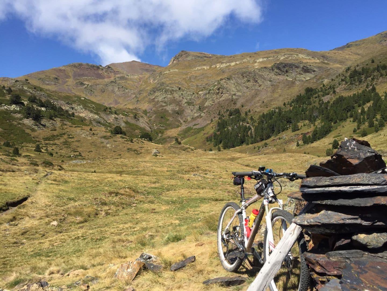 Tracks del Monte Perdido, a la sombra del quebrantahuesos