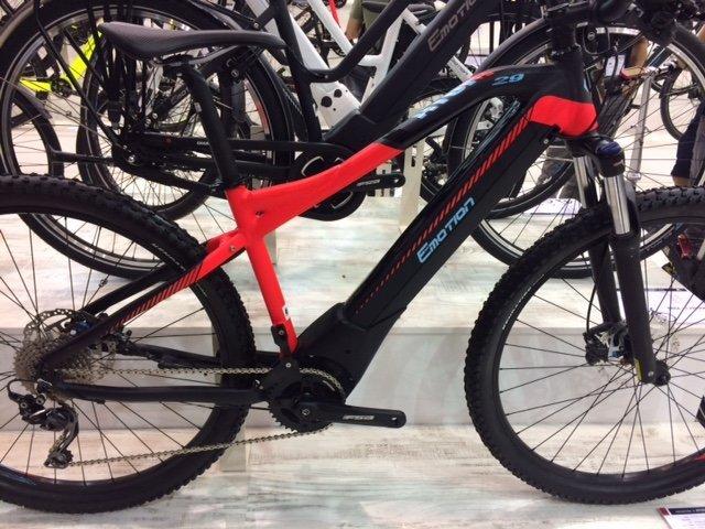E-bikes, las reinas de Eurobike 2017