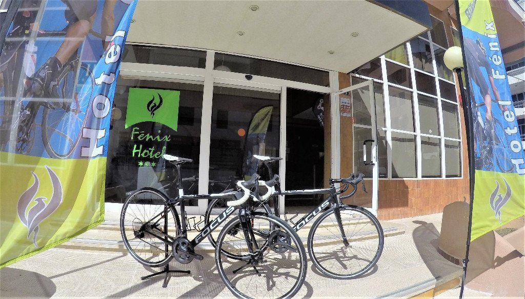 Bikefriendly Group se consolida en las Islas Baleares