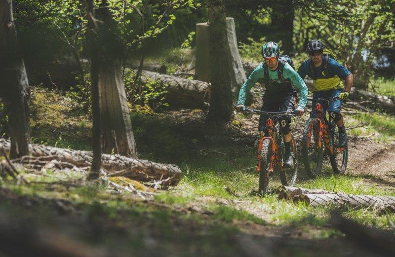 Bikefriendly Tours estrena su colaboración con Zona Zero con un viaje especial