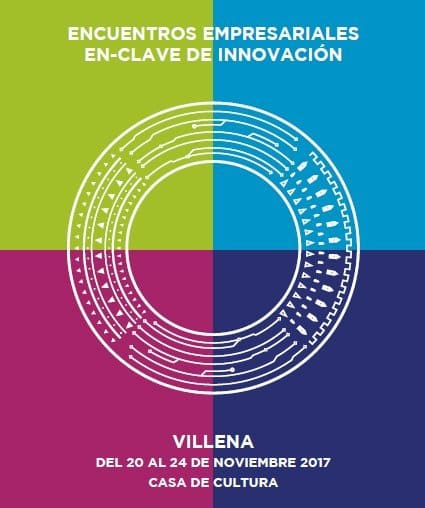 Bikefriendly Group, en los Encuentros Empresariales En-Clave de Innovación de Villena