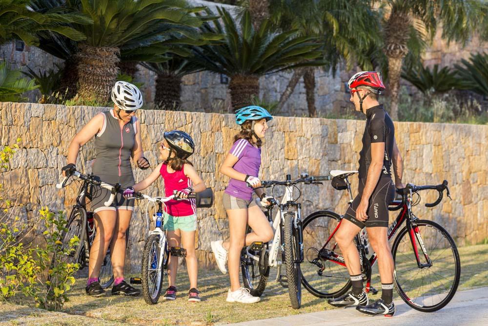 Bikefriendly colabora con el área de Vías Verdes de la Fundación de los Ferrocarriles Españoles en la promoción del cicloturismo familiar