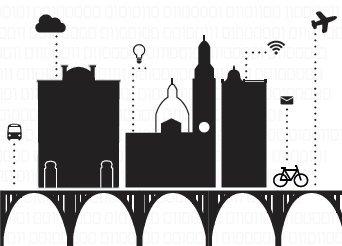 Programa oficial del congreso 'Small & Medium Smart Cities' en Alcoi