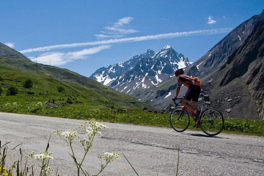 Transpirenaica en bici de carretera