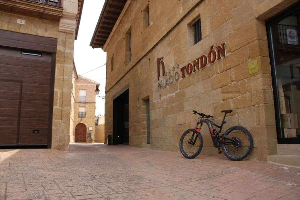 Tracks del Vino La Rioja