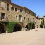 Visitarás preciosos municipios haciendo el Girona Road Trip