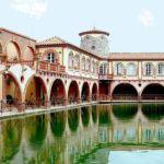 Hotel para ciclistas en Montbrió del Camp, Tarragona - Hotel Termes de Montbrió