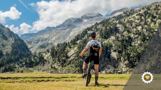 10 propuestas de rutas por etapas para viajar en bicicleta por España - Bikefriendly