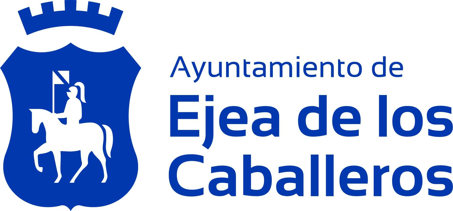 Logo del Ayuntamiento de Ejea de los Caballeros