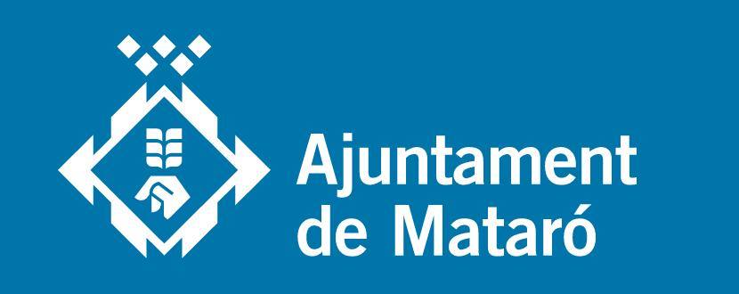 Logo Ayuntamiento de Mataró