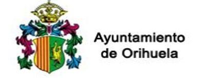 Logo del Ayuntamiento de Orihuela