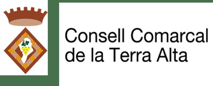 Logo Consell Comarcal de la Terra Alta