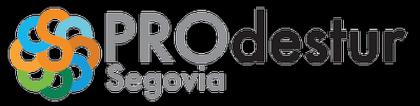 Logo Prodestur Segovia