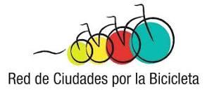 Logo Red de Ciudades por la Bicicleta