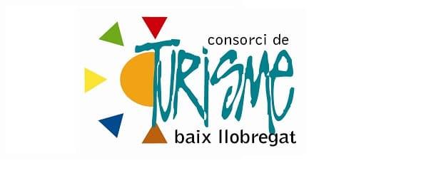 Logo Consorci de Turisme Baix Llobregat