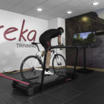 Rodillo ciclismo indoor Oreka Training