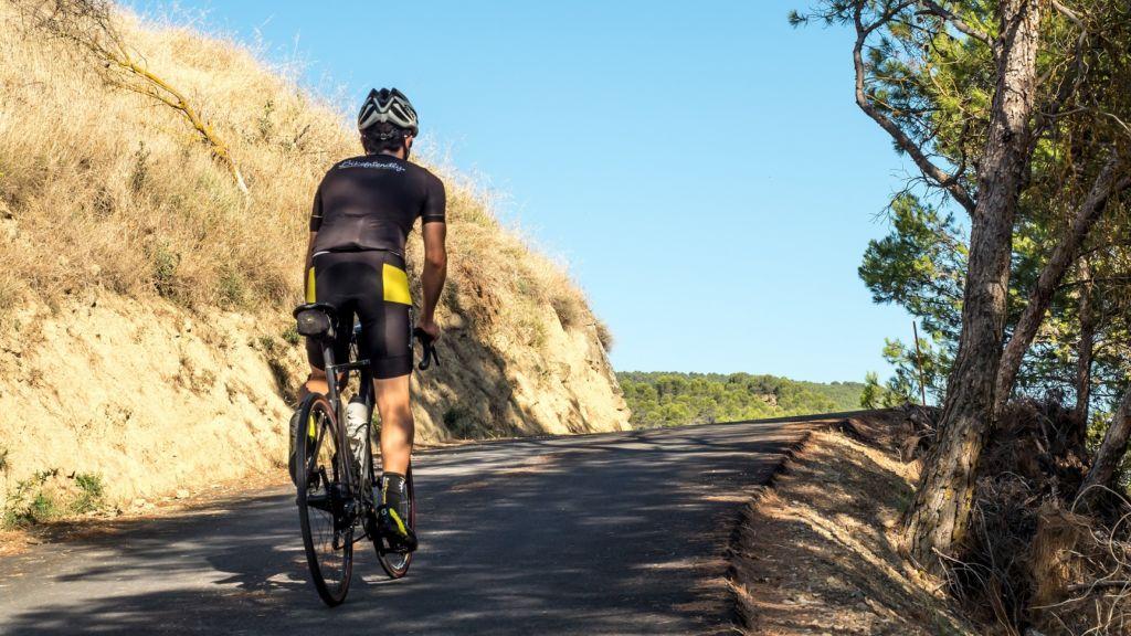 Estrategia sprinter especialización cicloturismo